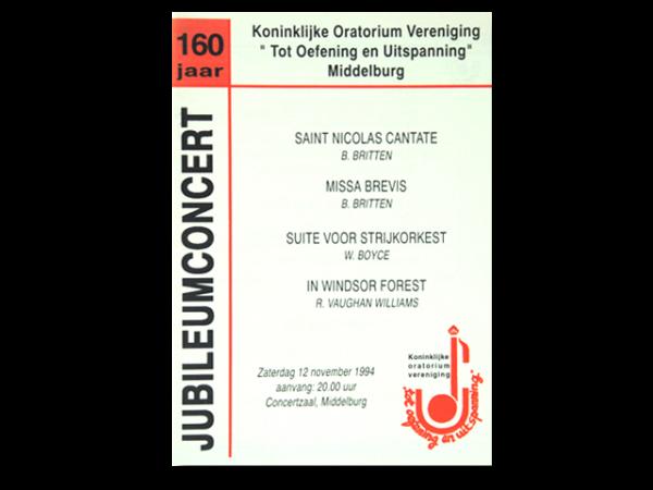 1994-11-12-Jubileumconcert-160jaar_KOV