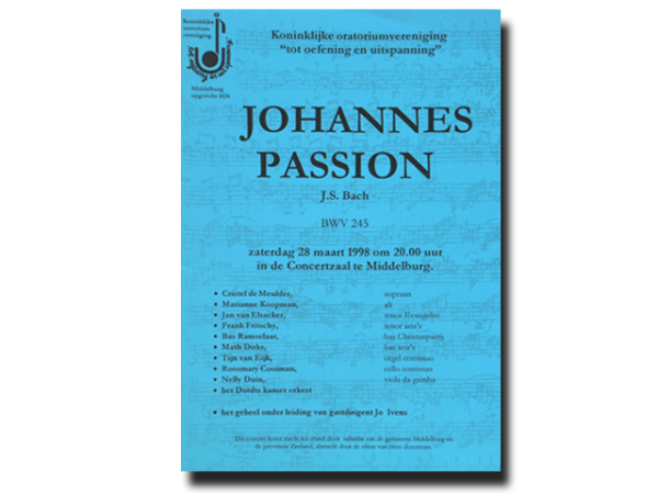 1998-03-28_JohannesPassion-JSBach-KOV