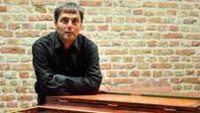 Jos Vogel | orgel continuo