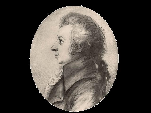 Aankondiging nieuw concert – W.A. Mozart