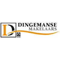 Dingemanse Makelaars logo - KOV