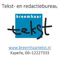 Breemhaar Tekst logo